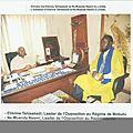 Kongo dieto 2959 : enterrons tshisekedi dans la paix et la tranquilite !