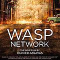 Cinema : filme francês Wasp Network abrirá a 43ª edição da Mostra Internacional de Cinema de São Paulo