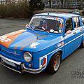 Renault 8 1962-1973