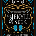 Dr. jekyll and mr. seek - anthony o'neill