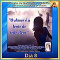DIA 8 - NOVENA DE MEDITAÇÃO & REFLEXÃO COM SANTA HILDEGARDA