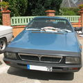 Lancia beta montecarlo (1975-1981)