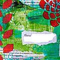 Mail-art printanier