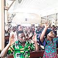 Lundi 22 janvier 2018 -que retenir de l'assemblée de prière?