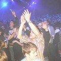 Groove City 2007 Techno Room