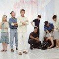 Dexter . saison 2