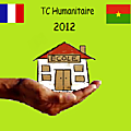 TC Humanitaire 2011/2012