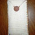 Range crochets
