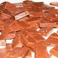 2008 11 26 Caramels mou au chocolat que je viens de faire