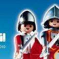 Playmobil: l'exposition