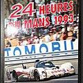 24 Heures du Mans <b>1993</b>