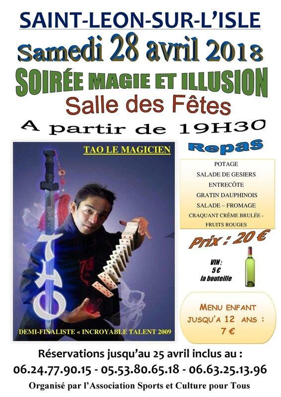 soirée magicien 04