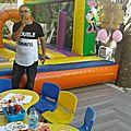 organisation des <b>anniversaires</b> <b>a</b> mouhammedia Maroc