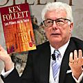 Publication d'un texte inédit de <b>Ken</b> <b>Follet</b> sur Notre-Dame