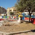 chantier u tramway de nice N° 6 013
