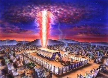 Exode-la Pâque-Montagnes du Sinaï-