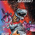 Revolution - extension 1