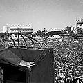 Cuba : décès de fidel castro