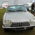 Citroën gs pallas (1976-1979)