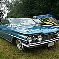 Oldsmobile 98 2door holiday hardtop 1959