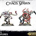 Les enfants du chaos (Chaos Spawn)