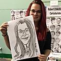 caricaturiste FRIAND'ART