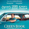 Green Book : Sur les routes du Sud, de Peter Farrelly (2019)