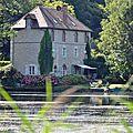 Moulin du Bac