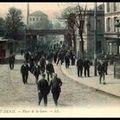Les actualité du <b>26</b> <b>avril</b> 1910