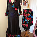 Ensemble flamenca