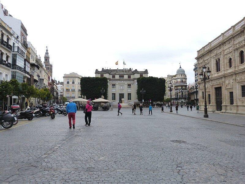 plaza de san francisco2