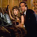 Concours exceptionnel spécial films cultes des années 80 : 12 <b>Blu</b> <b>ray</b> à gagner!!