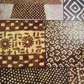 L'art de la décoration textile en afrique