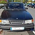 Saab 900i 1