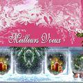 Belle et bonne année 2011