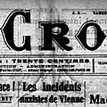 Fête provençale à gassin (var), 1936.