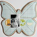 mini album friends (butterfly) 009