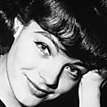 Romy en 1960