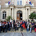 74 s - Réfugiés : Amiens doit accueillir