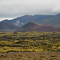 Vacances islandaises ... les paysages.
