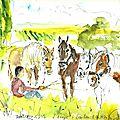 4 chevaux Translayon 2012