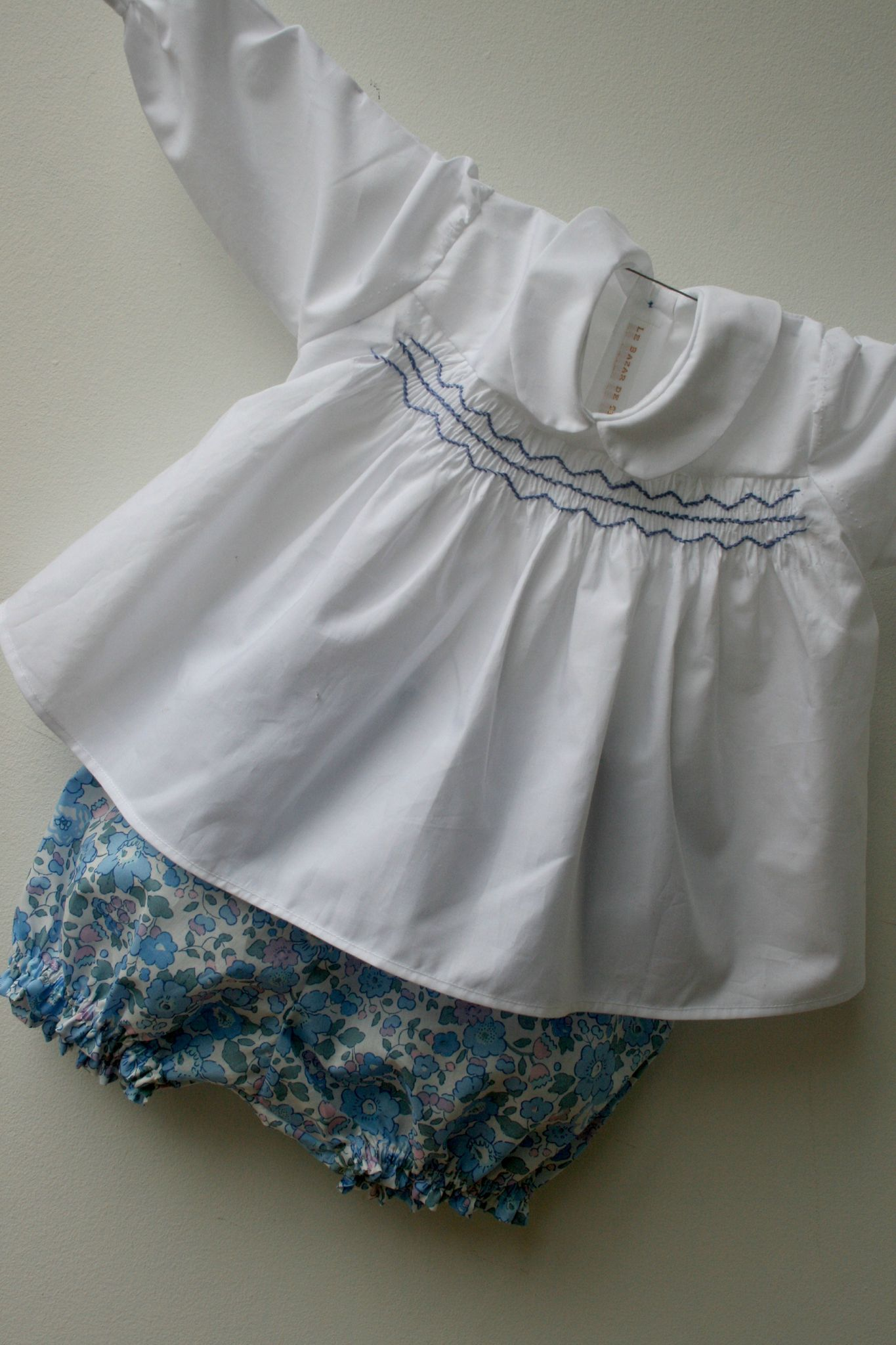 Ensemble bb little girl 01