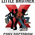Little brother de cory doctorow pocket jeunesse