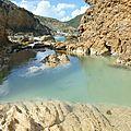 piscine naturelle grand fond