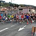 881 - 2 avri 2017 Courses du 10 km et du 5 km