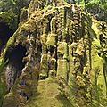 A la cascade verte –sainte-eulalie-en-royans 26190 – vercors