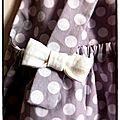 couture pour petites
