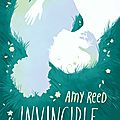 Invincible > amy reed