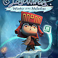 Test de Lostwinds : <b>Winter</b> Of The Melodias - Jeu Video Giga France