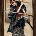 samourai rabat
